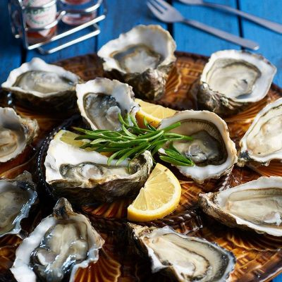 Crab-House-Cafe----9-Au-Natural-Oysters