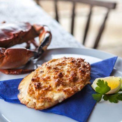 Whole-Crab